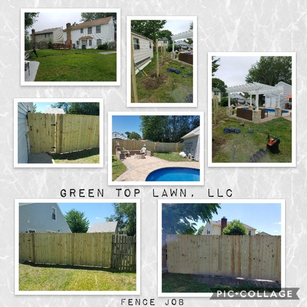 Fence Installation Norfolk VA